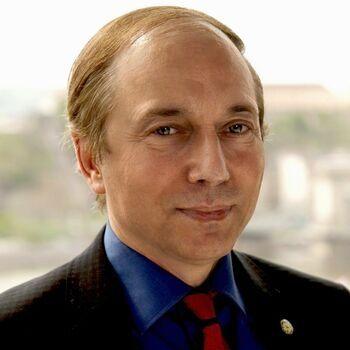 Laszlo G. Jobbagy