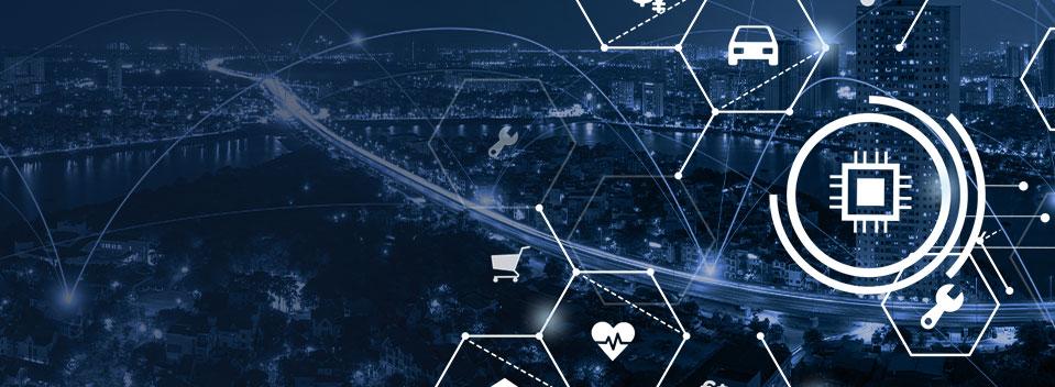 IDC Internet of Things 2020 - Stockholm