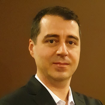 Murat Zaralı