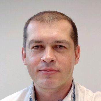 Vasyl Melnychuk