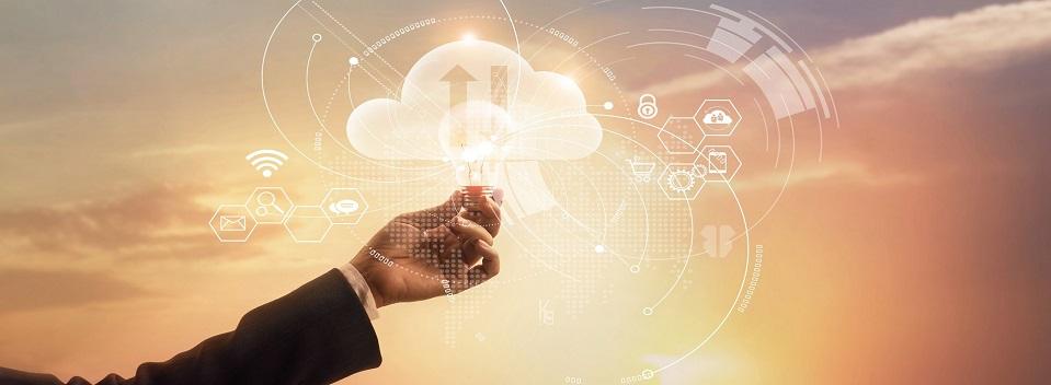 Il ruolo del cloud verso la nuova normalità. Per volare in alto nel cloud servono solide basi: l'importanza del data center