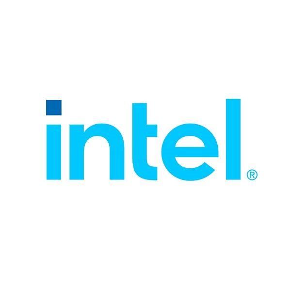 Logo of Intel