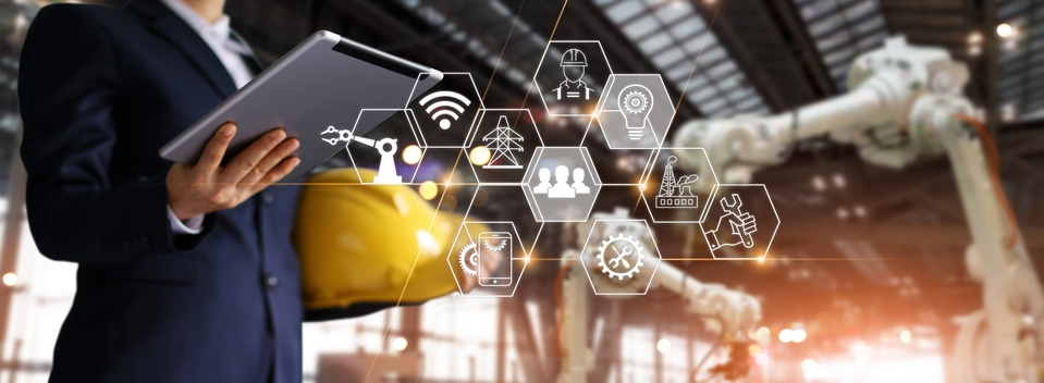 Empowering Industrial Resiliency through Digital Technologies