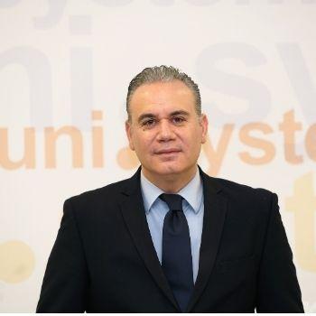 Antony Cassano