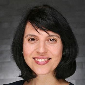 Nadja Bayraktar