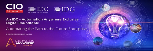 idc-automation anywhere