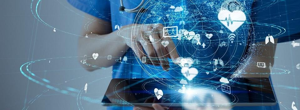 Connected Health e l'accelerazione digitale della sanità in italia
