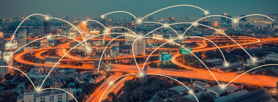The Global Digital Infrastructure Platform