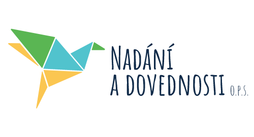 Logo of Nadání a dovednosti