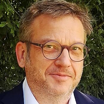 Marco Crueger
