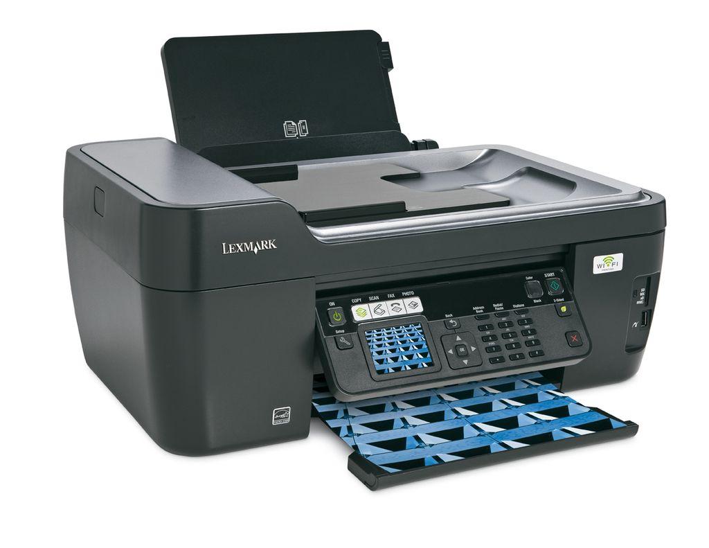 Driver de Impressora