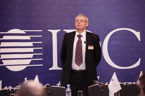 Алексей Грачев, ЕМС