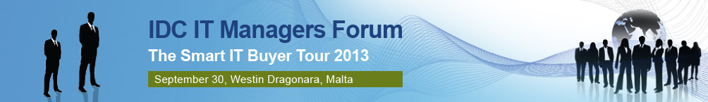 IT Managers Forum