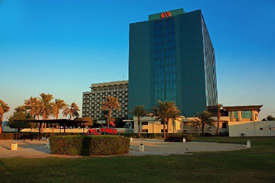 Qatar Airport Hotel